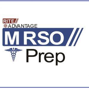 MRSO Preparation