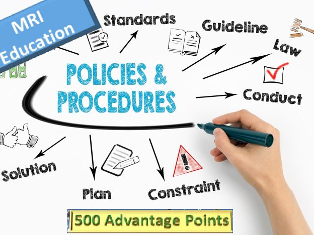 MR Policies and Procedures course image