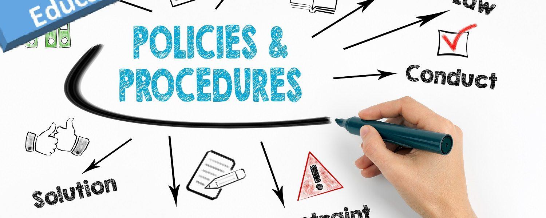 MR Policies and Procedures: CE Quiz