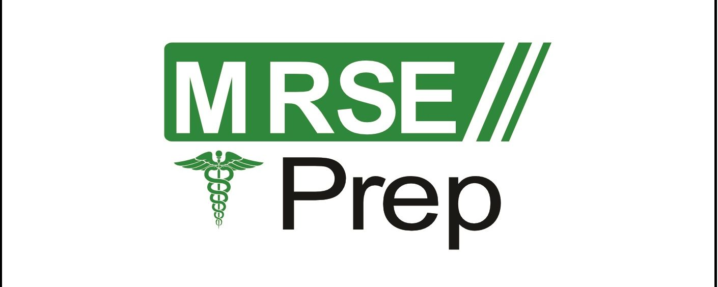 Coming Soon! MRSE Prep